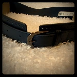 NWT The Limited Wide Belt